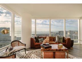 Property for sale at 401 Harrison Street Unit: 25E, San Francisco,  California 94105