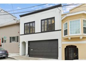 Property for sale at 157 Bernard Street, San Francisco,  California 94109