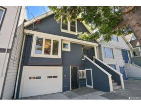 Property for sale at 1407 Shafter Avenue, San Francisco,  California 94124