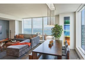 Property for sale at 488 Folsom Unit: 4101, San Francisco, California 94105