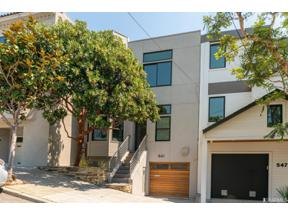 Property for sale at 541 Missouri Street, San Francisco, California 94107