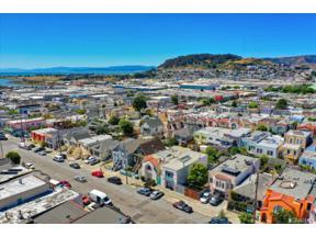 Property for sale at 1547 Thomas Avenue, San Francisco,  California 94124