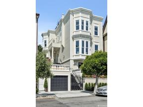 Property for sale at 3878 Jackson Street, San Francisco,  California 94118