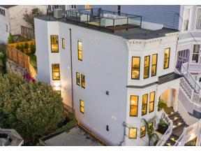 Property for sale at 519 Sanchez Street, San Francisco,  California 94114