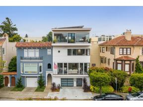 Property for sale at 3741 Broderick Street, San Francisco,  California 94123