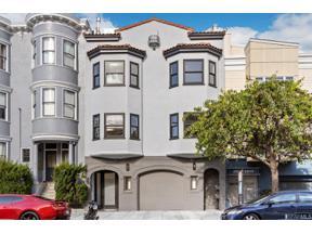 Property for sale at 2046 Filbert Street, San Francisco,  California 94123