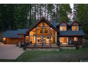 Property for sale at 10877 Scotts Flat Dam Road, Nevada City,  California 95959