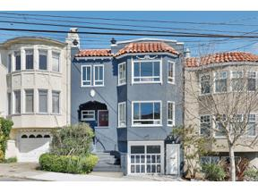 Property for sale at 790 35th Avenue, San Francisco, California 94121