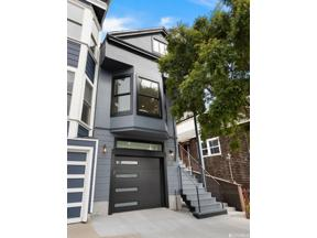 Property for sale at 4376 17th Street, San Francisco,  California 94114