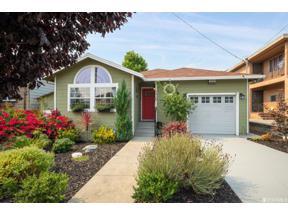 Property for sale at 2421 Monticello Avenue, Oakland, California 94601