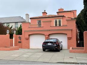 Property for sale at 224 Sea Cliff Avenue, San Francisco,  California 94121