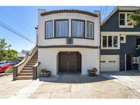 Property for sale at 1401 Shafter Avenue, San Francisco,  California 94124