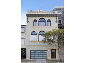 Property for sale at 255 Chestnut Street, San Francisco,  California 94133
