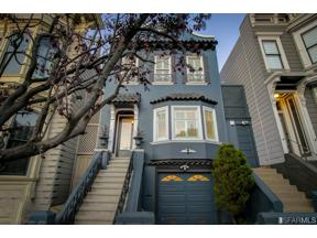 Property for sale at 817 Guerrero Street, San Francisco,  California 94110