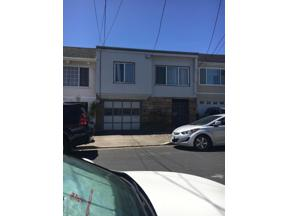 Property for sale at 83 Frankfort Street, Daly City,  California 94014