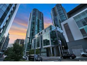 Property for sale at 301 Main Street Unit: 15 CD, San Francisco, California 94105