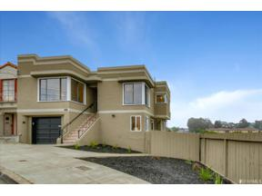 Property for sale at 939 Randolph Street, San Francisco, California 94132
