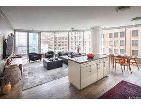 Property for sale at 338 Spear Street Unit: 7B, San Francisco,  California 94105