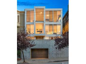 Property for sale at 2555 Union Street, San Francisco,  California 94123