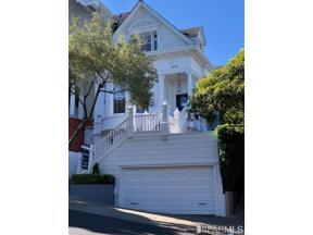 Property for sale at 3249 Jackson Street, San Francisco, California 94118
