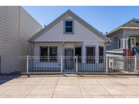 Property for sale at 1463 Palou Avenue, San Francisco, California 94124