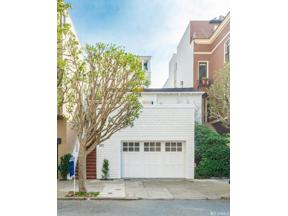 Property for sale at 1011 Green Street, San Francisco,  California 94133