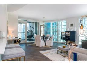 Property for sale at 401 Harrison Street Unit: 40C, San Francisco, California 94105