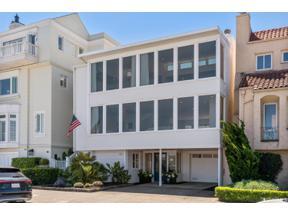Property for sale at 585 Marina Boulevard, San Francisco, California 94123