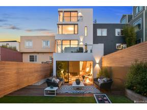 Property for sale at 4326 Cesar Chavez Street, San Francisco,  California 94131
