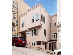 Property for sale at 908 Broadway, San Francisco,  California 94133