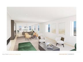 Property for sale at 2100 Pacific Avenue Unit: PH, San Francisco,  California 94115