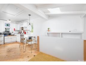 Property for sale at 456 Prentiss Street, San Francisco, California 94110
