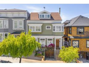 Property for sale at 2827 Broderick Street, San Francisco, California 94123