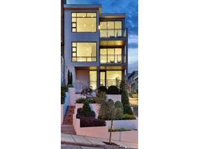 Property for sale at 4085 20th Street, San Francisco,  California 94114