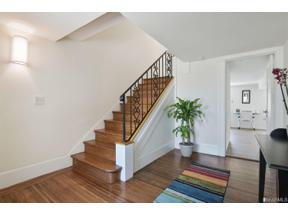 Property for sale at 2322 Leavenworth Street, San Francisco, California 94133