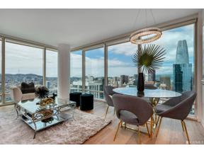 Property for sale at 425 1st Street Unit: 4706, San Francisco,  California 94105