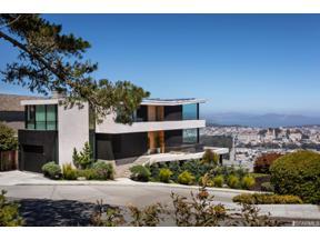 Property for sale at 150 Glenbrook Avenue, San Francisco, California 94114