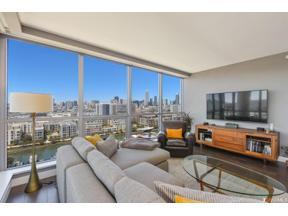 Property for sale at 718 Long Bridge Street Unit: 1405, San Francisco,  California 94158