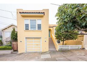 Property for sale at 114 Lee Avenue, San Francisco, California 94112