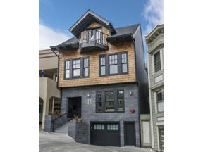 Property for sale at 250 Cumberland Street, San Francisco,  California 94114