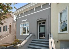 Property for sale at 3877 Cesar Chavez Street, San Francisco,  California 94131