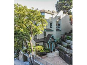 Property for sale at 8 Miguel Street, San Francisco,  California 94131