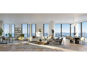 Property for sale at 280 Spear Street Unit: 36B, San Francisco,  California 94105