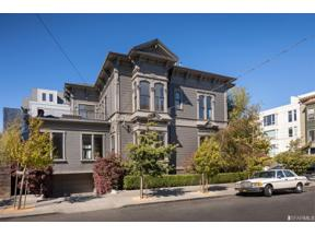 Property for sale at 601 Broderick Street, San Francisco,  California 94117