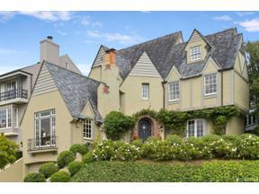 Property for sale at 101 Santa Paula Avenue, San Francisco,  California 94127