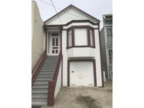 Property for sale at 154 Hearst Avenue, San Francisco, California 94131