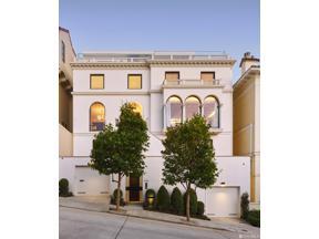 Property for sale at 2775 Vallejo Street, San Francisco, California 94123