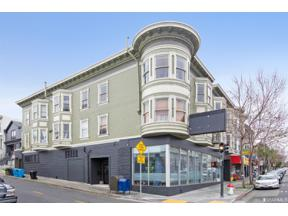 Property for sale at 3201 Mission Street, San Francisco,  California 94110