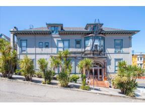 Property for sale at 969 Buena Vista Avenue, San Francisco,  California 94117