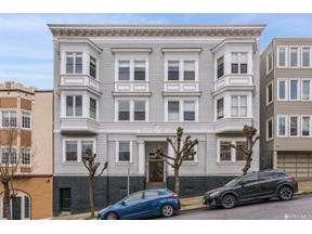 Property for sale at 863 Waller Street, San Francisco,  California 94117